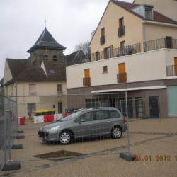 Location Local commercial Morsang-sur-Orge 180 m²