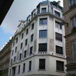 Location Bureau Puteaux 141 m²