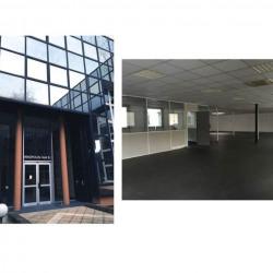 Location Bureau Labège 258 m²
