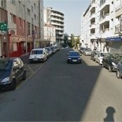 Location Local commercial Gagny 94 m²