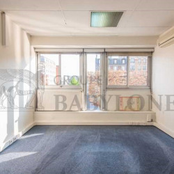 Location Bureau Suresnes 350 m²