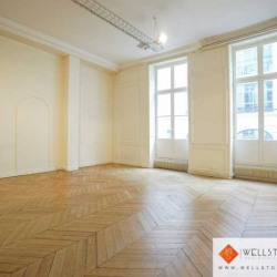 Location Bureau Paris 2ème 119 m²