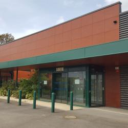 Vente Local d'activités La Mézière 3522 m²