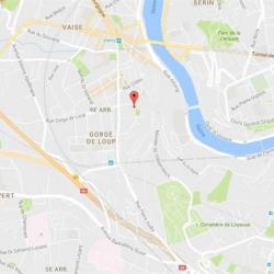 Location Bureau Lyon 9ème 362 m²