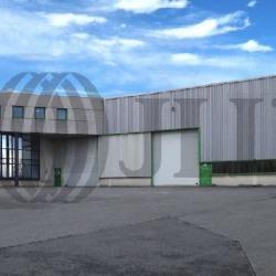 Location Local d'activités Jassans-Riottier 7900 m²