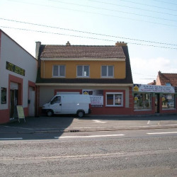 Vente Local commercial Sailly-Labourse 280 m²
