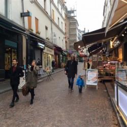 Cession de bail Local commercial Paris 5ème 56 m²