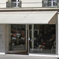 Location Boutique Paris 6ème 1
