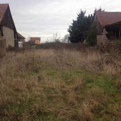 Vente Terrain Rumersheim-le-Haut 1100 m²