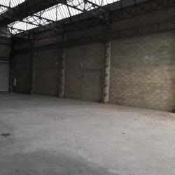 Location Local d'activités Stains 448 m²