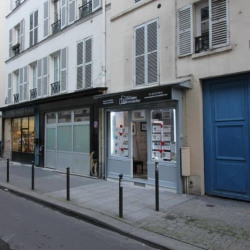 Location Local commercial Paris 11ème 15 m²