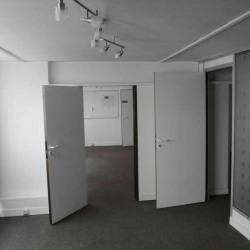 Location Bureau Asnières-sur-Seine 508 m²