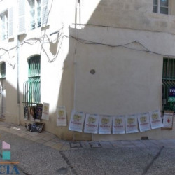 Vente Local commercial Avignon 0 m²