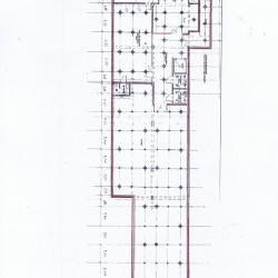 Location Bureau Clamart 400 m²