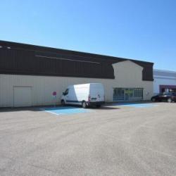 Location Local d'activités Essey-lès-Nancy 869 m²