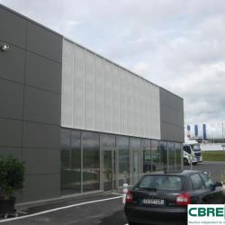 Location Local d'activités Cébazat 280 m²
