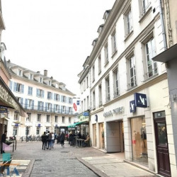Location Local commercial Chartres 21,48 m²