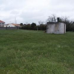 Vente Terrain Marans 480 m²
