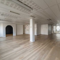 Location Bureau Levallois-Perret 823 m²