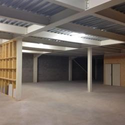Location Local d'activités Rouen 886 m²