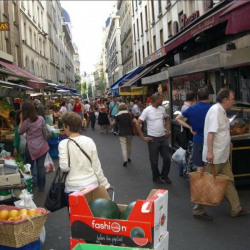 Vente Local commercial Paris 17ème 45 m²