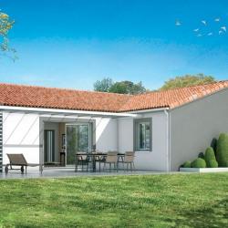 Maison  4 pièces + Terrain  3000 m² Saint-Gaudens