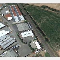 Location Local d'activités Marcilly-d'Azergues 500 m²