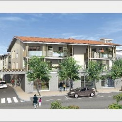 Vente Local commercial Miribel 261 m²
