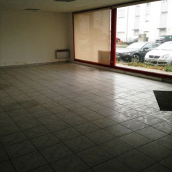 Location Local commercial Guénange 118 m²
