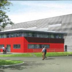 Location Entrepôt Le Coudray-Montceaux 31971 m²