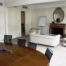 Location Bureau Paris 9ème 248 m²