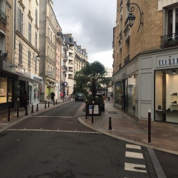 Cession de bail Local commercial Nogent-sur-Marne 40 m²