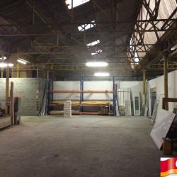 Vente Local d'activités Montivilliers 900 m²