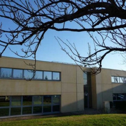 Location Bureau Saint-Didier-au-Mont-d'Or 422 m²