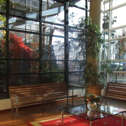 Location Bureau Clichy 1650 m²