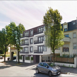photo appartement neuf Noisy-le-Grand