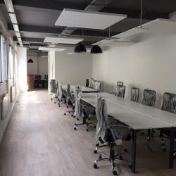 Location Bureau Paris 10ème 1150 m²