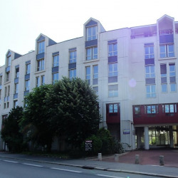 Location Bureau Nantes 906 m²