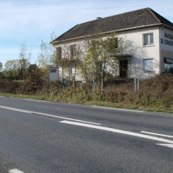 Vente Entrepôt Saint-Victor 2000 m²