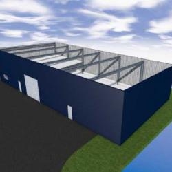 Vente Local d'activités Limas 1723 m²