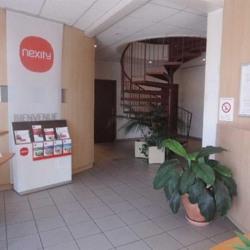 Location Bureau Champs-sur-Marne 382,2 m²