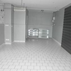 Location Local commercial Ozoir-la-Ferrière 35 m²