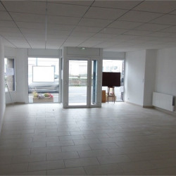 Location Local d'activités Concarneau 60 m²