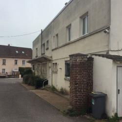 Vente Bureau Attainville 609 m²