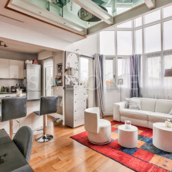 Vente Bureau Suresnes 103 m²
