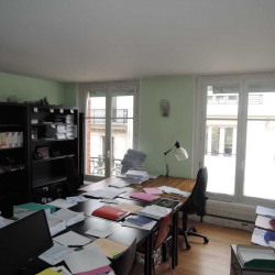 Location Bureau Paris 10ème 381 m²
