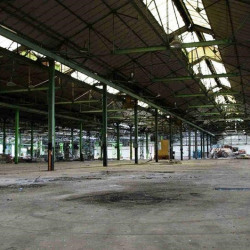 Location Entrepôt Domène 2400 m²
