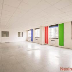 Location Entrepôt Gennevilliers 731 m²