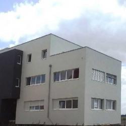 Location Bureau Entzheim 80 m²