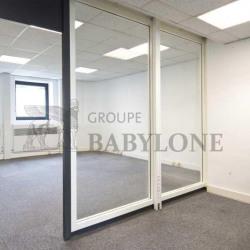 Location Bureau Paris 15ème 276 m²